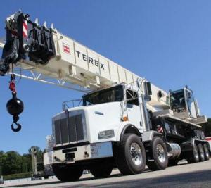Crane operator safety training certification