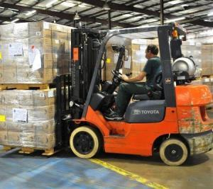 Industrial Operator Safety Training Courses Forklift