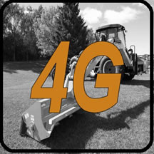 4g speciality lawn mowers